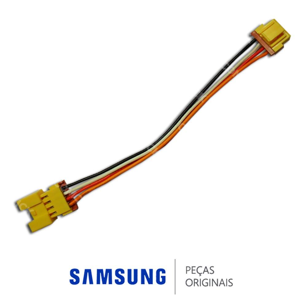 Cabo de Conexão da PCI Principal com o Ionizador Virus Doctor para Ar Condicionado Samsung Diversos Modelos