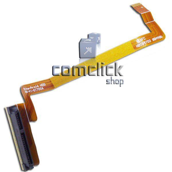Cabo de Conexão do HD para Placa Mãe para Notebook Samsung NP700Z4A-SD1BR SÉRIE 7 CHRONOS