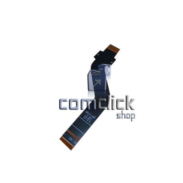 Cabo Flat Conexão PCI Principal com Display para Samsung Galaxy Tab. GT-P7500L, GT-P7510