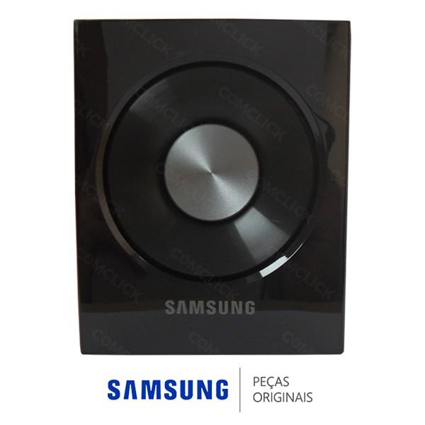 Caixa Acústica Direita para Home Theater Samsung HT-D350K, HT-D353HK, HT-D450K