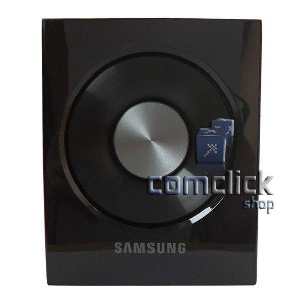 Caixa Acústica Esquerda para Home Theater Samsung HT-D350K, HT-D353HK, HT-D450K