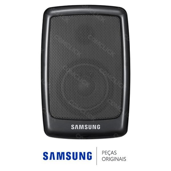 Caixa Acústica Frontal Esquerda 141W 3 OHM para Home Theater Samsung HT-Z220T