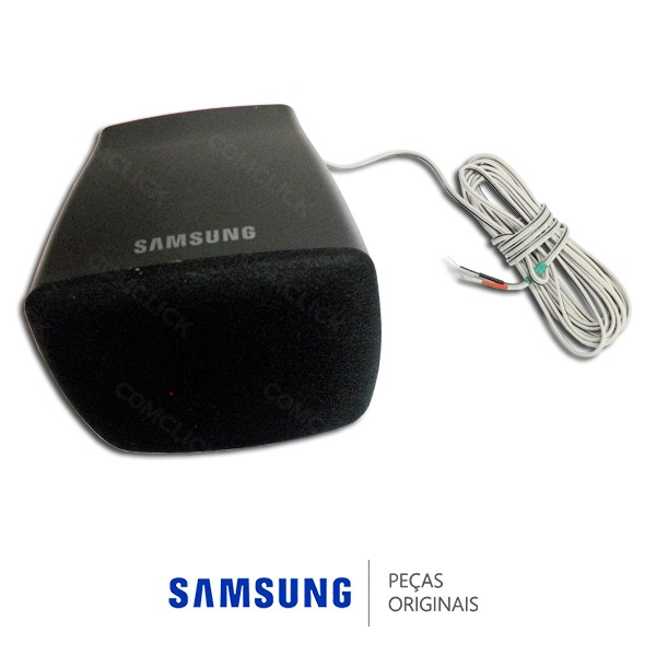 Caixa de Som Central 75w / 6 ohm para Home Theater Samsung HT-Z120T