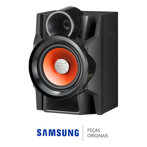 Caixa de Som Direita para Mini System Samsung MX-D730, MX-D750