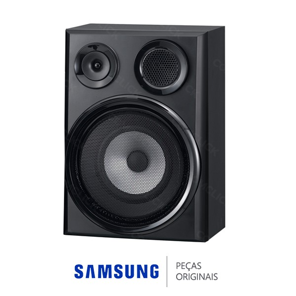 Caixa de Som Direita PS-G55 4OHMS para Mini System Samsung MAX-G55TD