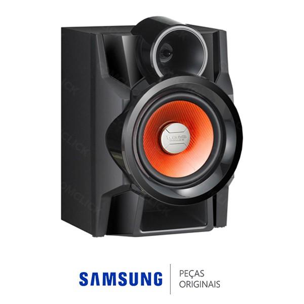 Caixa de Som Esquerda para Mini System Samsung MX-D730, MX-D750