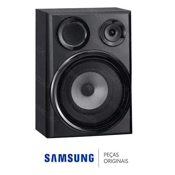Caixa de Som Esquerda PS-G55 4OHMS para Mini System Samsung MAX-G55TD