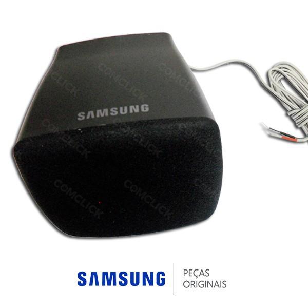 Caixa de Som Traseira Direita 45w / 3 ohm para Home Theater Samsung HT-Z120T