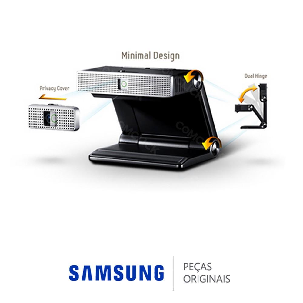 Camera de Tv Samsung - Skype - VG-STC2000 TV Samsung LED EH4500, EH5300, ES6100, ES6500, ES6800