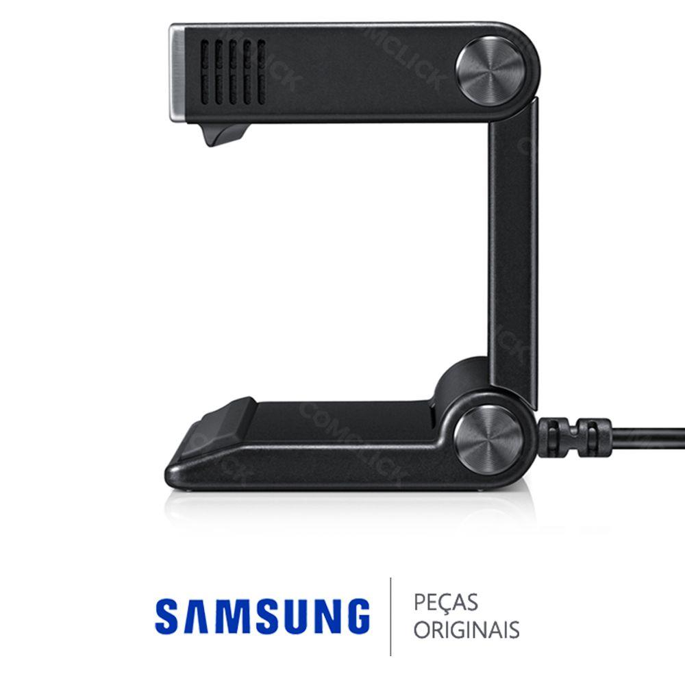 Câmera de TV Skype Smart Interaction VG-STC3000 TV Samsung D6500 EH5300 ES6100 ES6500 F5200 F5500