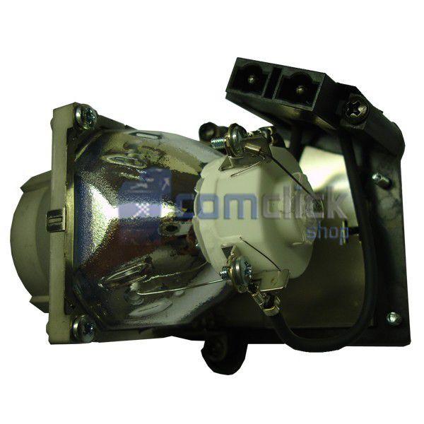 Carenagem Completa com Lampada e Lente para Projetor Samsung SP-M250, SP-M200S, SP-M250S