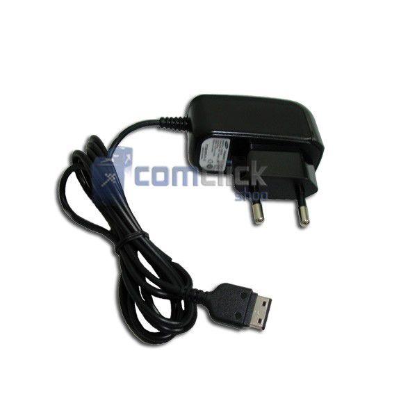 Carregador 4,75V 0,55A para Celular Samsung GT-B3410, GT-M3510, GT-C3510