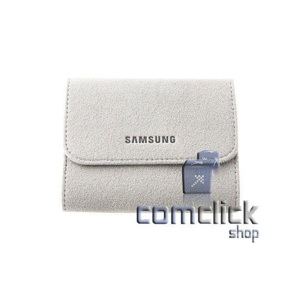 Case, Bolsa de Proteção para Câmera Digital Samsung I70, ST30, ST45, ST60, ST80, ST90, ST95