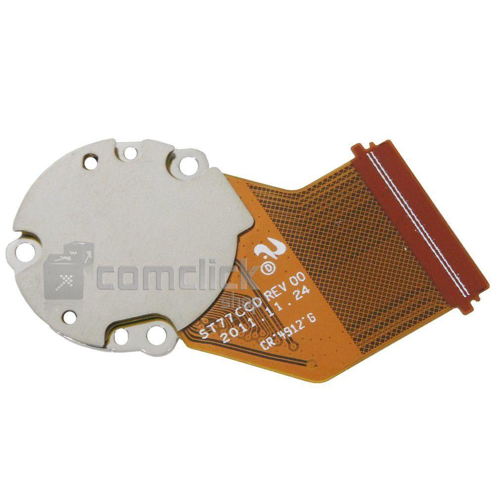 CCD para Camera Digital Samsung DV300F, ST64, ST66, ST77