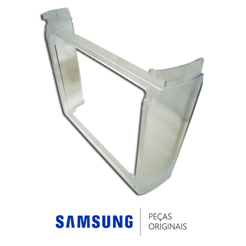 Compartimento do Home Bar Sem Tampa para Refrigerador Samsung RS21FASM