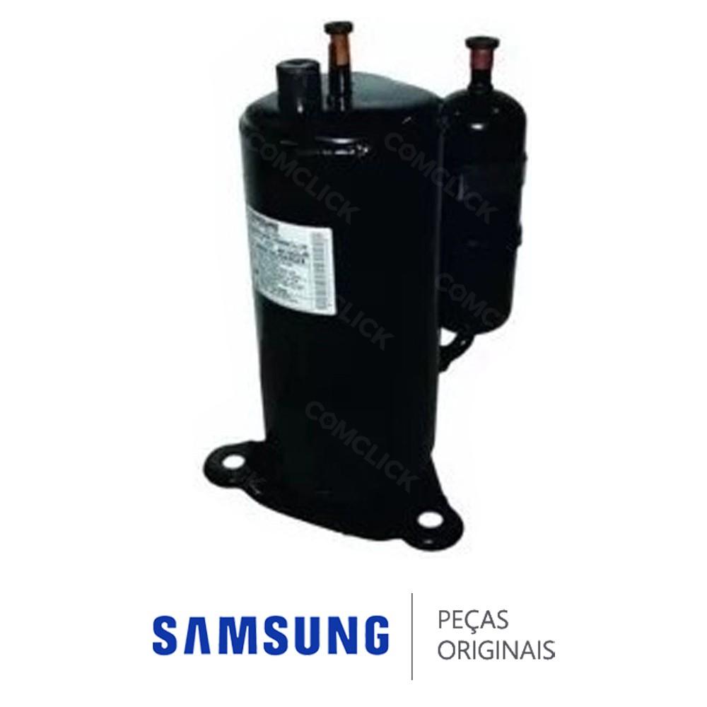 Compressor Inverter R410A para Ar Condicionado Samsung 18000 BTUS