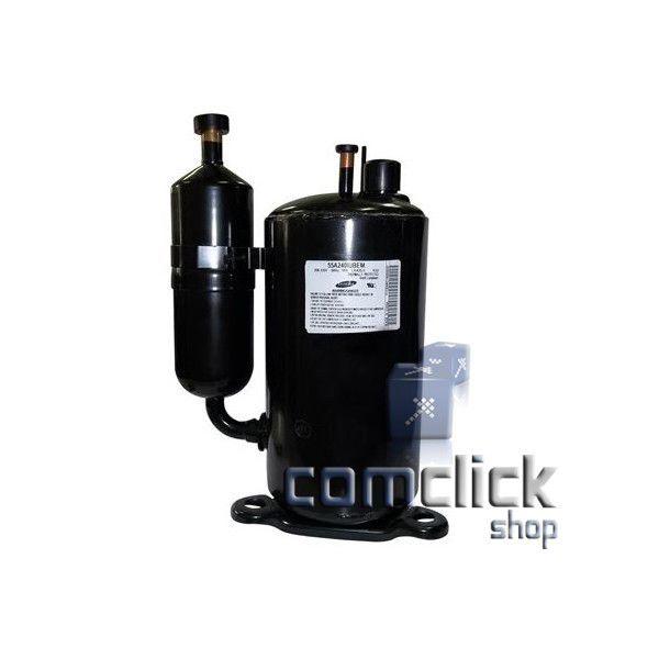 Compressor Inverter R410A para Ar Condicionado Samsung 24000 BTUS