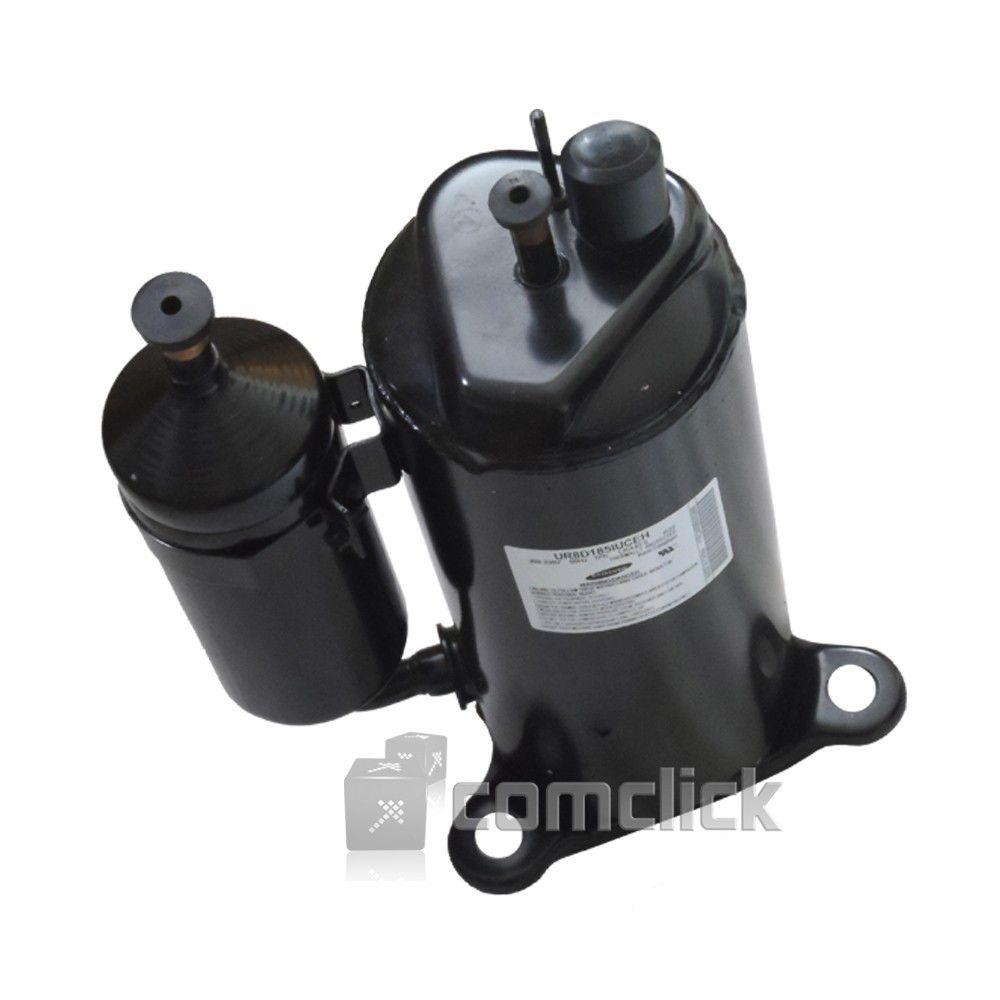Compressor Rotativo R22 220V para Ar Condicionado Samsung 18000 BTUS