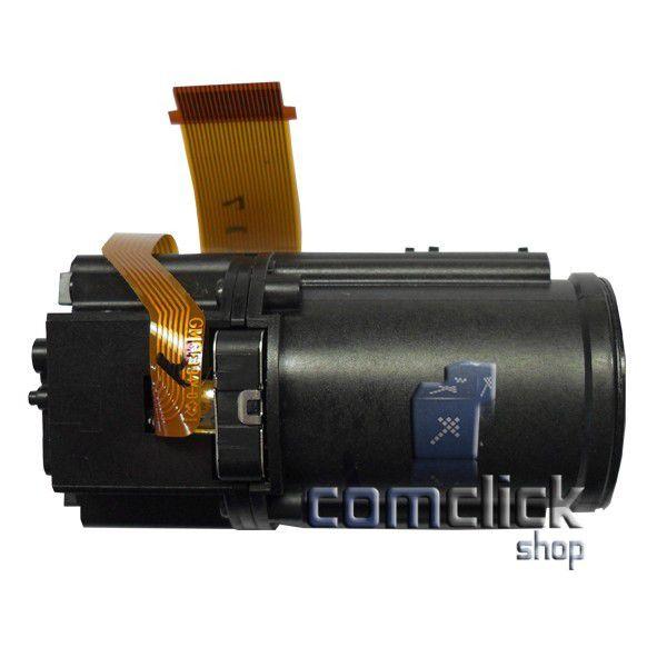 Conjunto Otico para Filmadora Samsung SC-D371, SC-D375