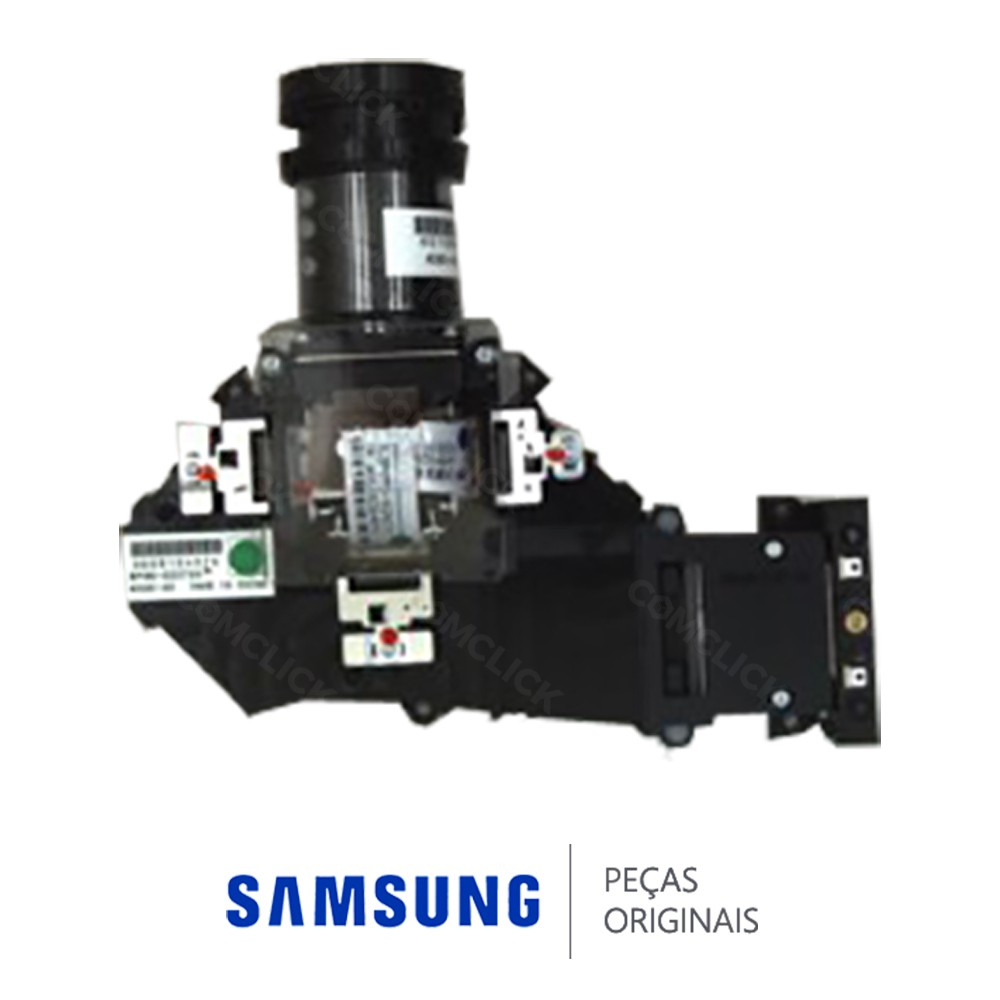Conjunto Otico para Projetor Samsung SP-M200S, SP-M250S