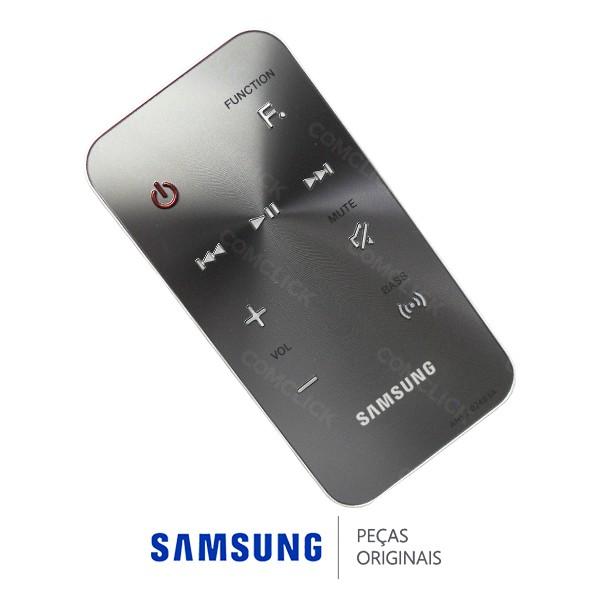 Controle Remoto para Dock Station Samsung DA-E750