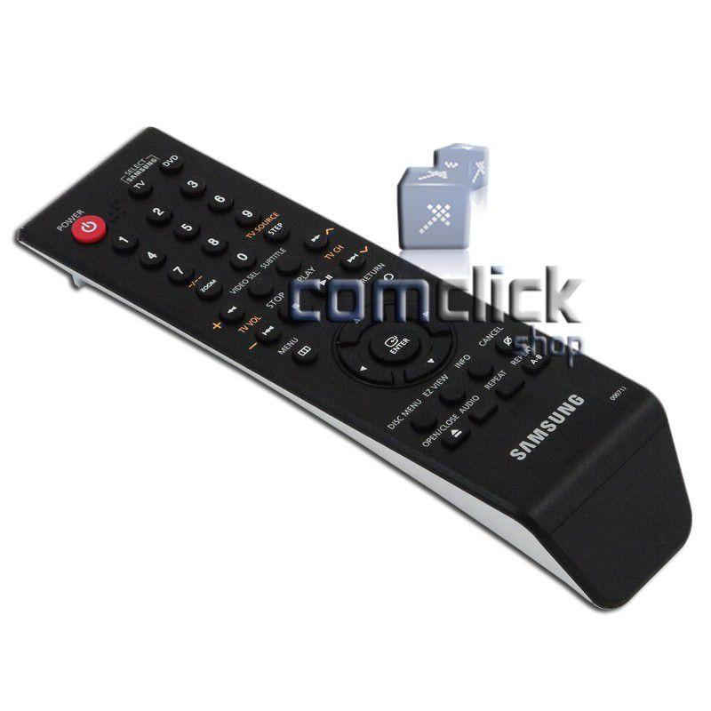 Controle Remoto para DVD Samsung P185