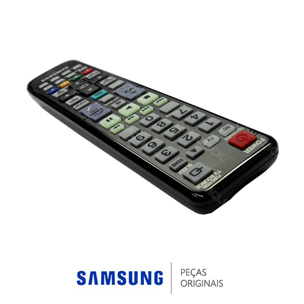 Controle Remoto para Home Theater Samsung HT-D5500K, HT-D5550WK