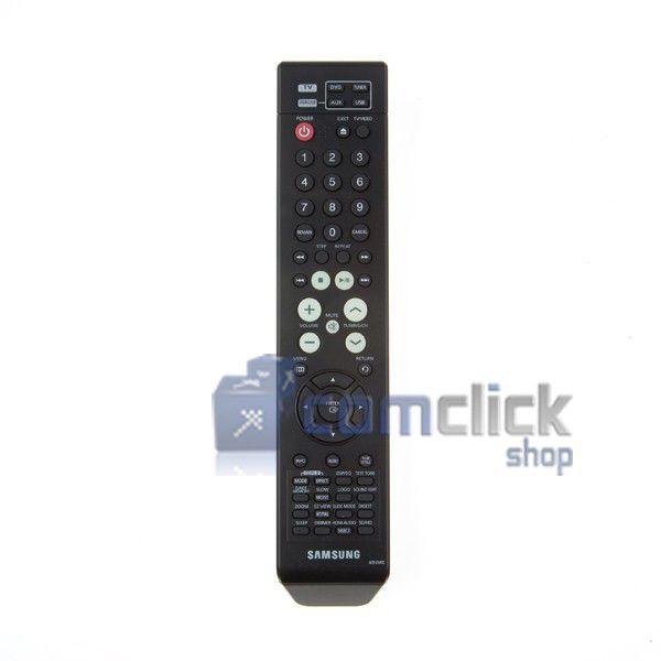 Controle Remoto para Home Theater Samsung HT-XQ100
