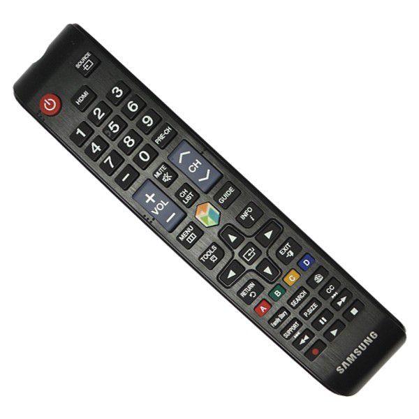 Controle Remoto para TV Samsung ES6500