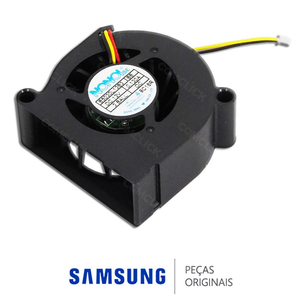 Cooler do Bloco Ótico para Projetor Samsung SP-P400B, SP-P410M