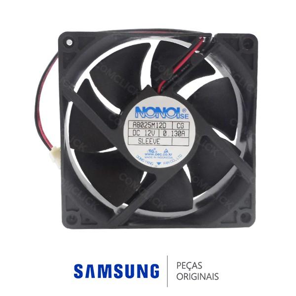 Cooler, Fan, Ventilador para Mini System Samsung Diversos Modelos
