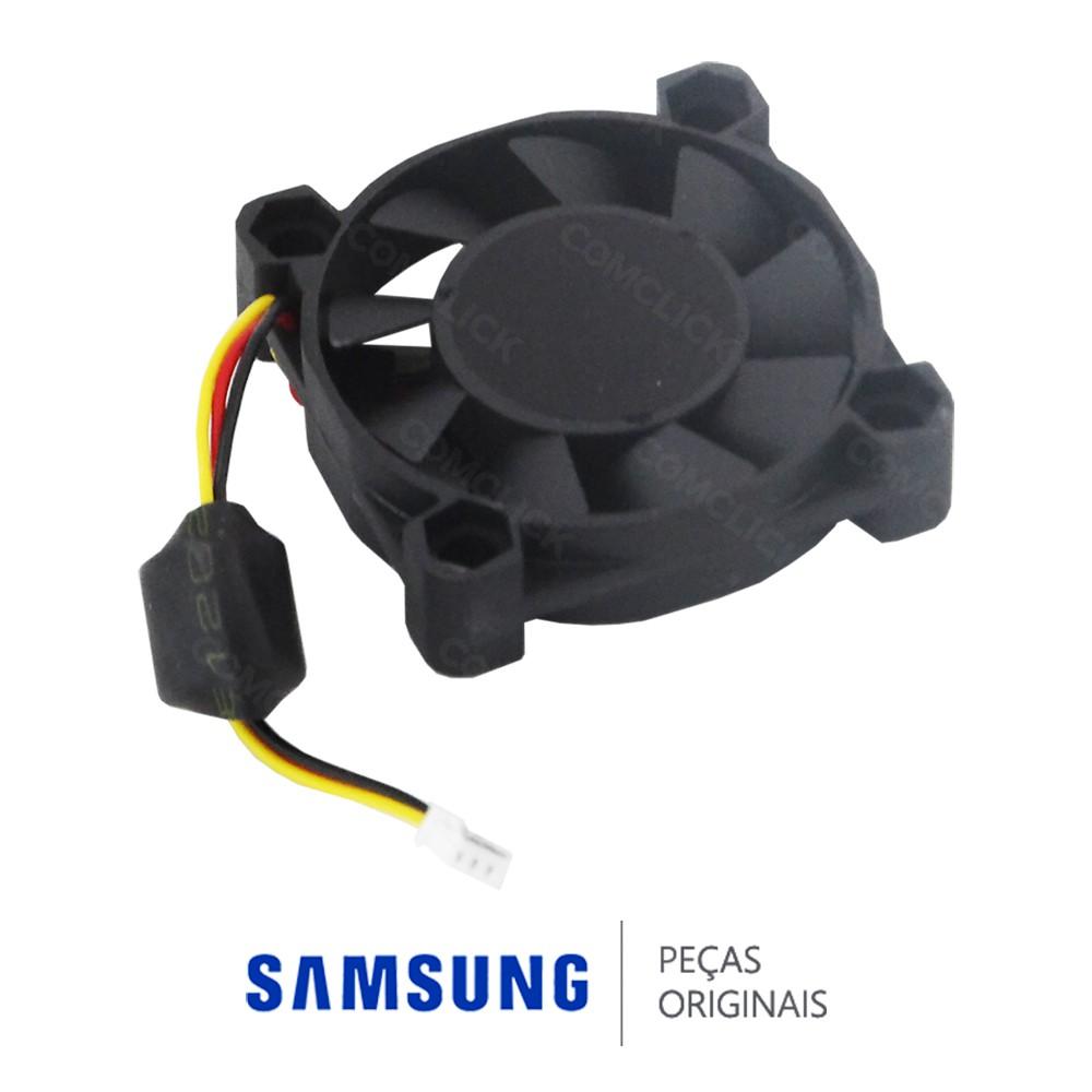 Cooler Lateral de Ventilação para Projetor Samsung SP-P400B SP-P410M
