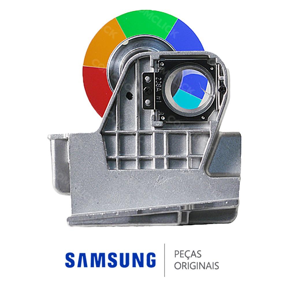 Disco Colorido para Televisores de Projeção Samsung SP56K3HVX