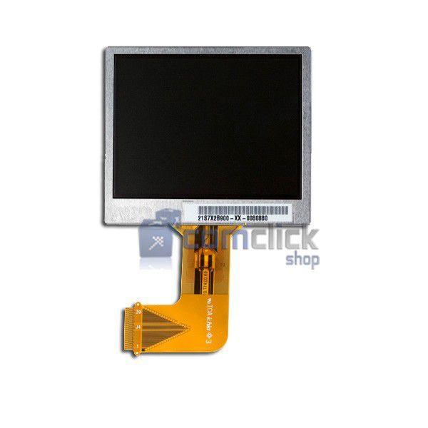Display LCD para Câmera Digital Samsung S630 S730