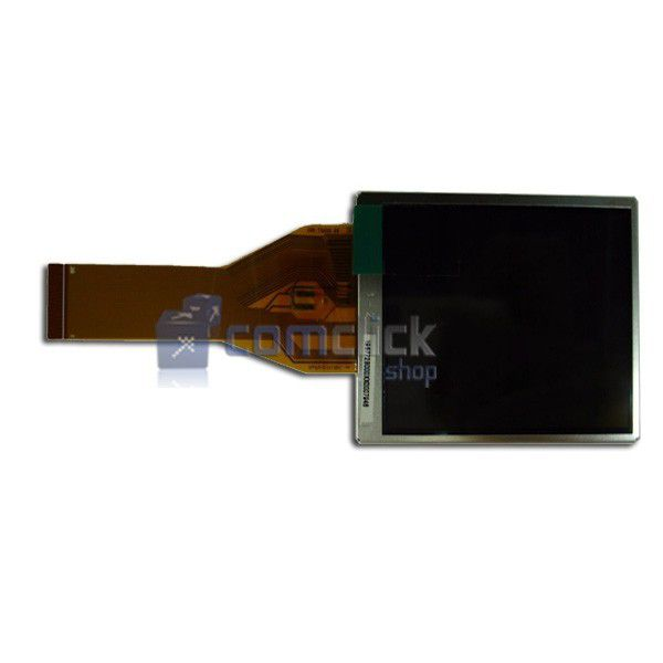 Display LCD para Câmera Digital Samsung S850, L73