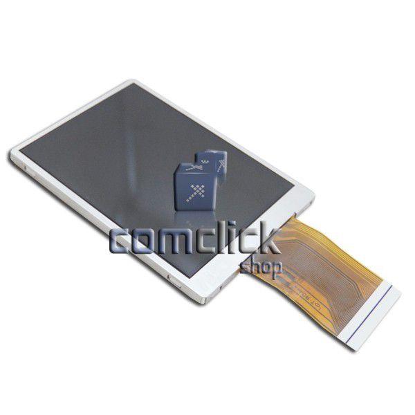 Display LCD para Câmera Digital Samsung S85
