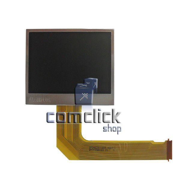 Display LCD para Câmera Digital Samsung ST30