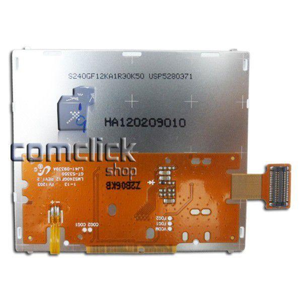 Display LCD para Celular Samsung GT-S3350