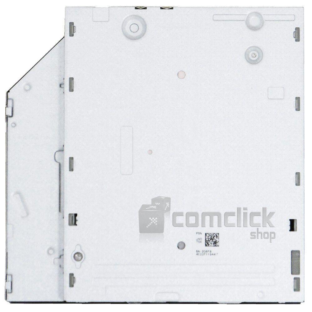 Drive Leitor / Gravador de CD e DVD SN-208FB para Notebook e ATIV Book Samsung Diversos Modelos