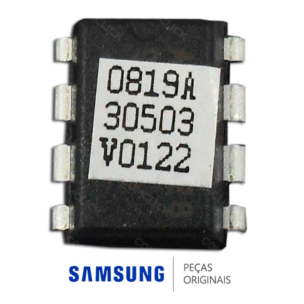 EEPROM da PCI Principal da Unidade Condensadora para Ar Condicionado Samsung ASV24PSBT