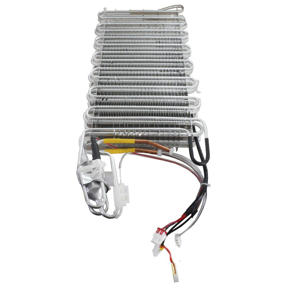Evaporador Completo do Freezer com Resistência 220v e Sensor de Degelo para Refrigerador Samsung RS21DAMS2, RS21DASW2, RS21FASM2