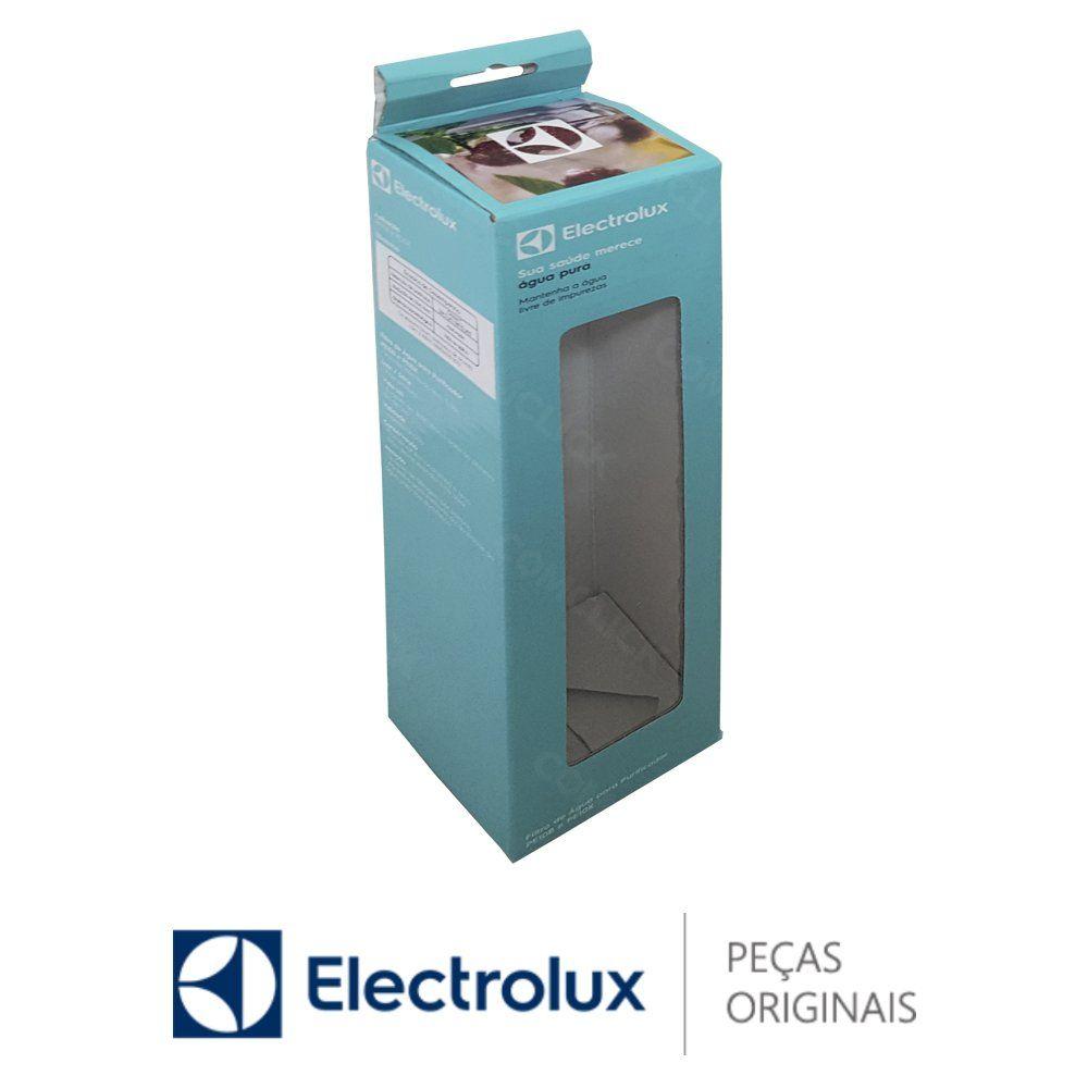 Filtro de Água PAPPCA20 / 80000703 Purificador de Água Electrolux PE10B, PE10X