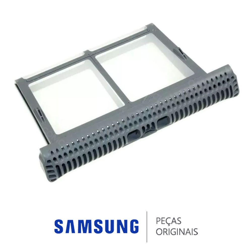 Filtro de Fiapos para Secadora de Roupas Samsung SDC3C101