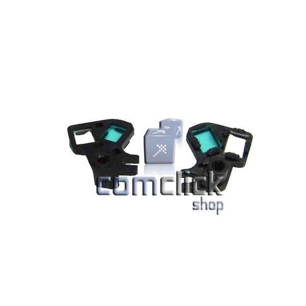 Filtro IR para Filmadora Samsung SC-D103, SC-D352, SC-D353, SC-D354