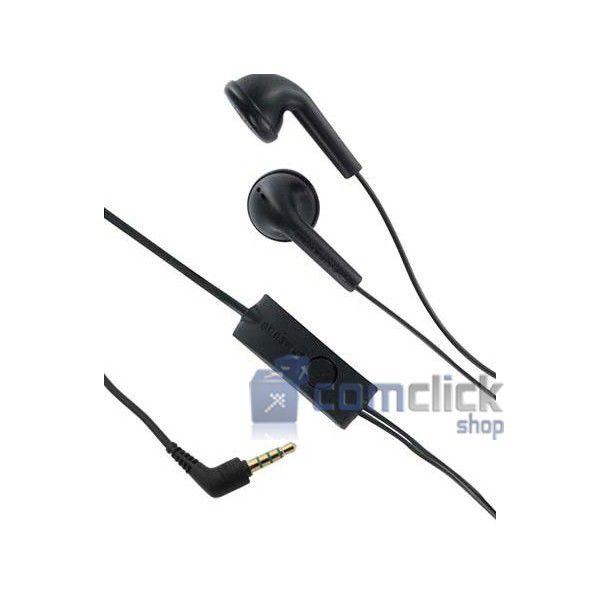 Fone de Ouvido Estéreo EHS49AS0ME Preto para Celular Samsung Diversos Modelos