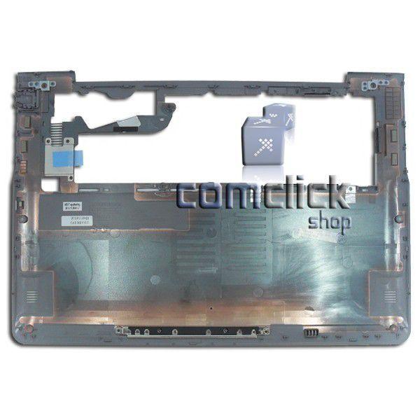 Gabinete Inferior para Ultrabook Samsung NP530U3B-AD1BR
