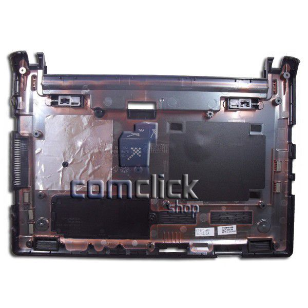 Gabinete Inferior Preto para Netbook Samsung NP-N150