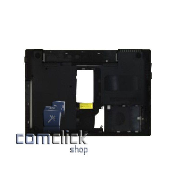 Gabinete Inferior Preto para Notebook Samsung NP-RF411