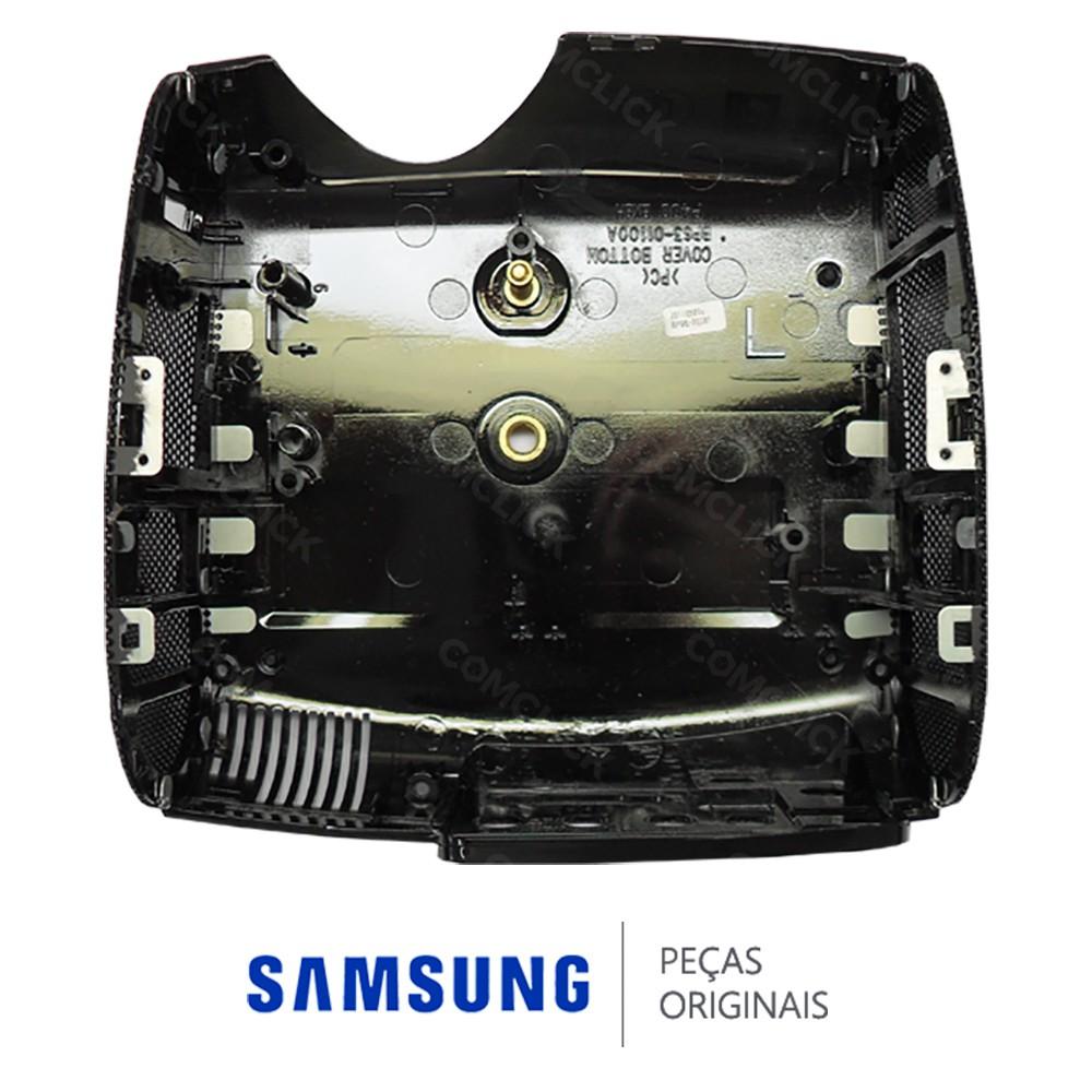 Gabinete Preto Inferior para Projetor Samsung SP-P410M