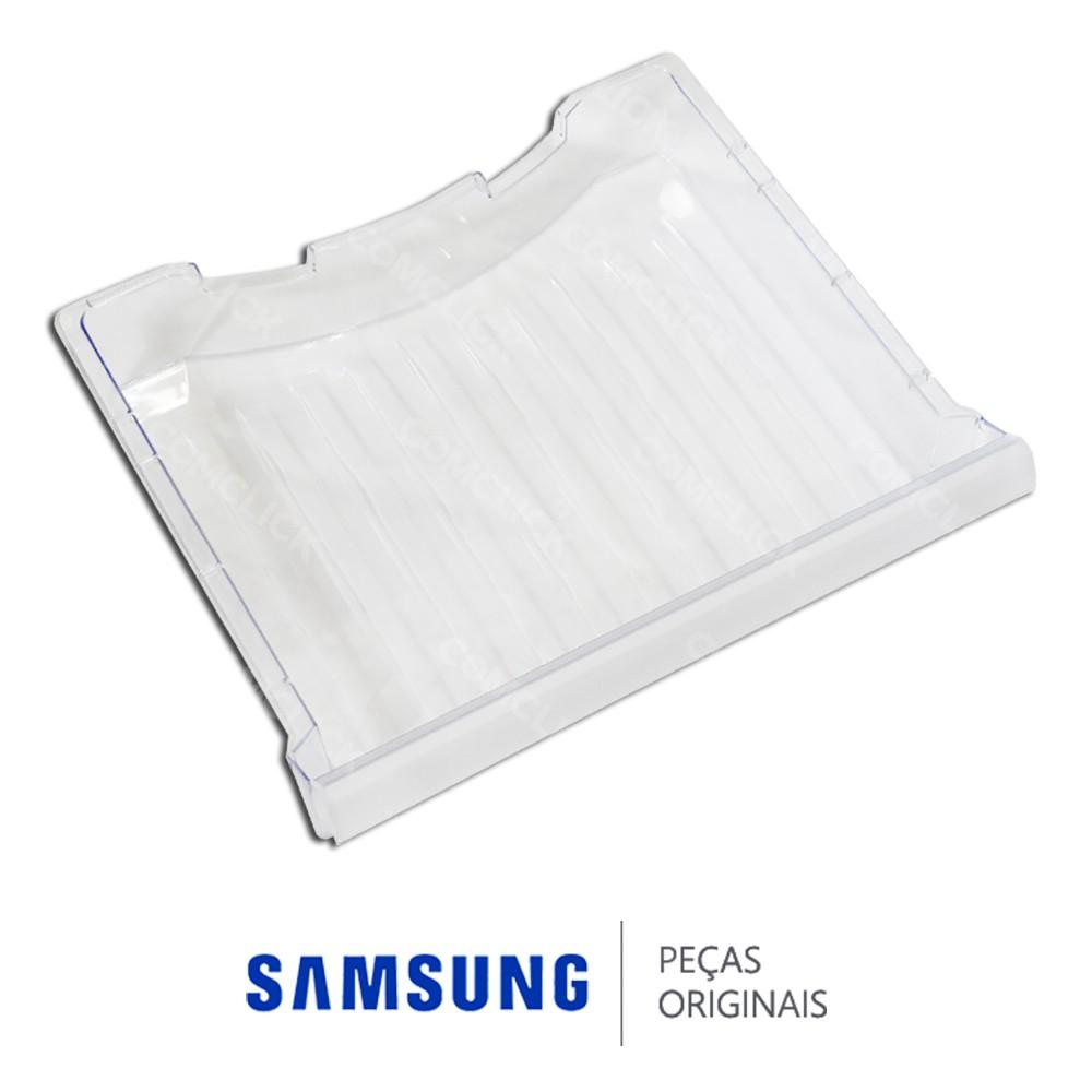 Gaveta do Compartimento de Frios para Refrigerador Samsung RS21DAMS, RS21DASW, RS21FASM